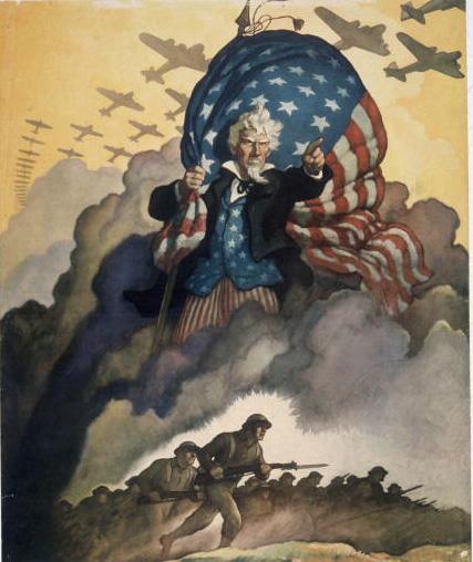 US-war-Machine