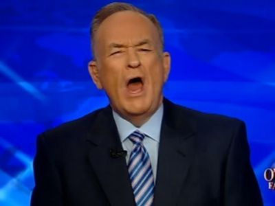 Why I'm Celebrating the Fall of Bill O'Reilly