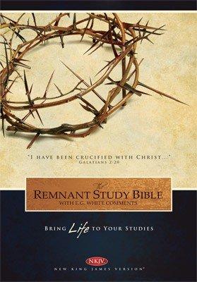 Remnant Study Bible NKJV (Hardcover)