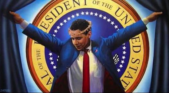 Obama-Cult