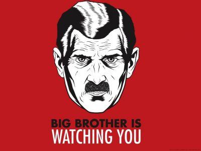 Big Brother Machine
